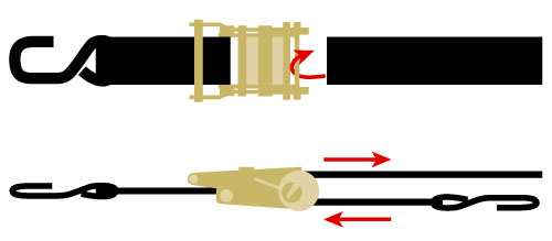 ratchet-strap-diagram